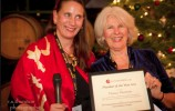 Nancy Marriott awc-sb member of the year