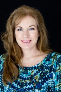 lisa Osborn headshot
